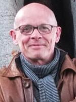 Simon Thorne PhD, MBACP