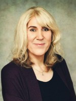 Joanne Theaker  HG. Dip. P.  BA(Hons), FRSA
