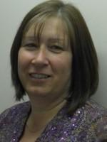 Julie Churchyard Adv Diploma Reg MBACP