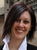 Elena Brogi - Chartered Counselling Psychologist