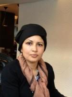 Nasima Khanom