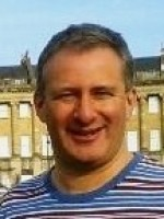 Dr Simon Chesney BSc., DClinPsy.