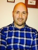 Shaun Leworthy MBACP, FD (Open) Couns - Integrative Therapist