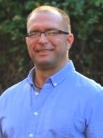Damon Gleave MBACP