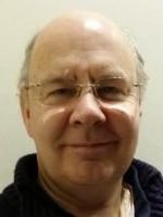 Neil Loffhagen - MBACP, BA (Hons.)