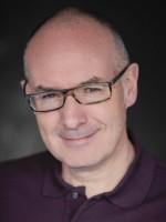 Stuart Gibson MSc MBACP BPC