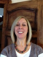 Louise Dawson  MBACP Integrative Counsellor