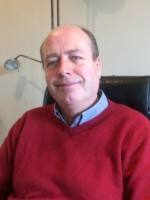 Stephen Bradley BSc(Hon), MSc, MPsychPsych, MTSP MBPF MACP MBPC