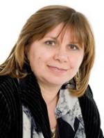 Sara Dryburgh