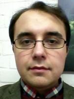 Kieran O'Connor MBACP