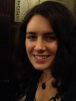 Dr Katie McArthur