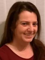 Deborah Dixon, Counsellor, MBACP (Accred)