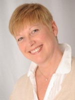 Sally Atkinson