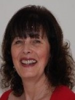 Christine Board PG Dip Cognitive Behavioural Therapist MBACP (Accred)