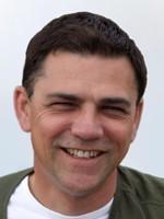 Mark Redwood, BA (Hons) Counselling