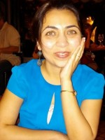 Dr Gayatri Shah (Chartered Counselling Psychologist)