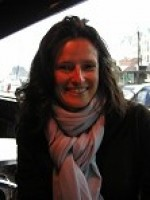 Katherine Guest, MSc. Supervisor, Psychotherapist, EMDR practitioner