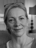 Dr Priscilla Short. Counselling Psychologist & Psychotherapist