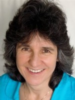Suzanne Parmenter