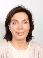 Susan Scher MBACP