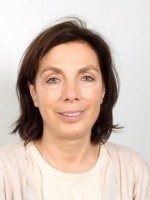 Susan Scher MBACP (Accred)