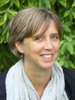 Alexandra Dunnett - Individual & Couples Therapist, MBACP