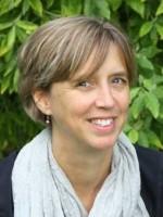 Alexandra Dunnett - Individual & Couples Therapist, MBACP