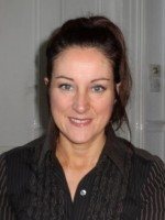 Vicky Clarke MBACP Accred., Counsellor Psychotherapist