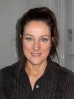 Vicky Clarke