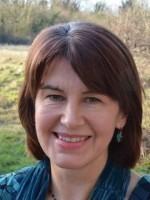 Pamela Coward   MBACP, Registered.