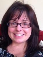 Kate Robertson MBACP
