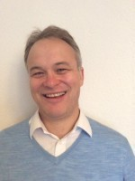 Brian O'Gorman, Chartered Counselling Psychologist and Accredited CBT Therapist