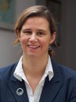 Charlotte Hubback MBACP, Adv.Dip.PCC, PGCert Supervision