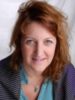 Natalie Burgess, M.A., AAP, Counsellor and UKCP-certified Psychotherapist
