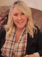Denise Parpworth Dip.Couns Reg MBACP