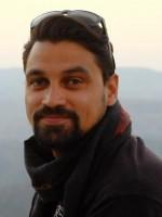 Alexander Ali