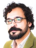 Khalid Deverill M.A, ADIP, UKCP reg