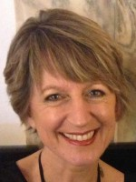 Karen Little MBACP.   Integrative Person-Centered Counsellor