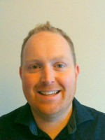 Andrew Dyke, Cognitive Behavioural therapist  (CBT) & EMDR Therapist, MSc, PGdip