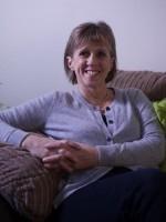 Julie Wells Dip Couns, MBACP
