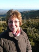 Arlette Beyer -  Registered MBACP, AdvDipCouns, BEd (Hons), AdvDipEd (Open) ,