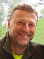 Mark Bottrill MBACP(Accred) Psychotherapist & Supervisor