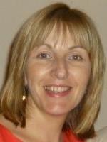 Pamela Gilvear