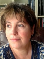 Krisztina Glausius (BPC, BSCPC) - Couple Therapist - Head of Clinical Services
