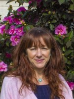 Jade Byford BSc Hons Integrative, MBACP (Accred) FdA Person Centred, Supervisor