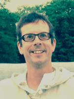 Matthew Elton, BACP Registered, PG Dip (TA Counselling)