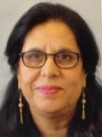 Khalida Sheikh UKCP, MBACP