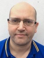 Mark Horner MBACP (BA Hons)- FDAP