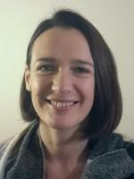 Camilla Brown Psychotherapist MSc; Clin.Dip. UKCP.