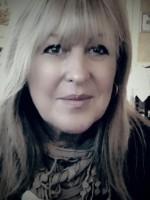 Trish Taylor, MBACP
